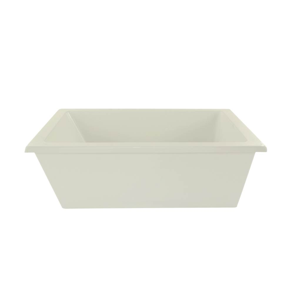 Hydro Systems Free Standing Soaking Tubs item LEX6636ATO-BIS