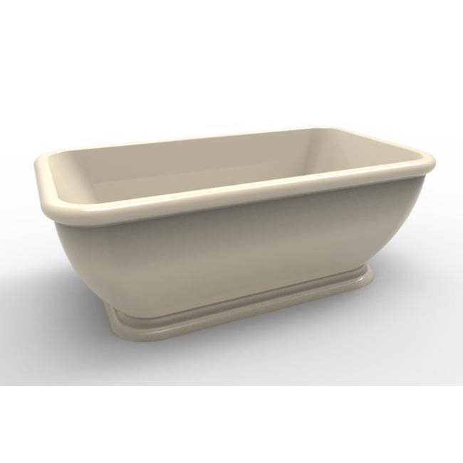 Hydro Systems Drop In Soaking Tubs item MRC6636ATO-BIS