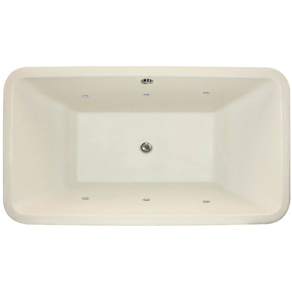 Hydro Systems  Soaking Tubs item NAS6636ACO-BIS