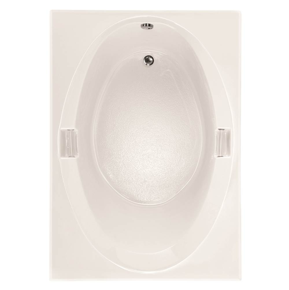 Hydro Systems Drop In Soaking Tubs item STU6042ATO-WHI