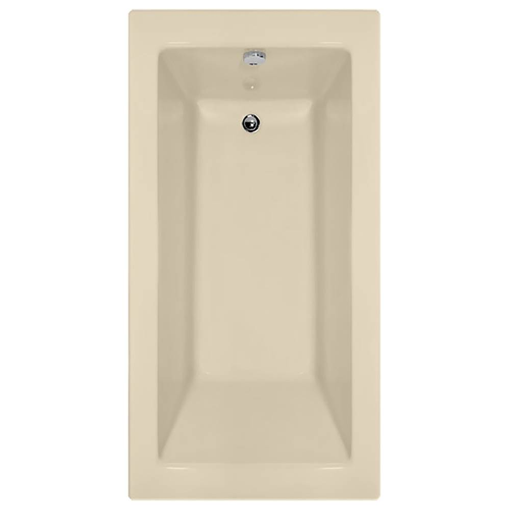 Hydro Systems Drop In Soaking Tubs item SYD6036ATO-BON-LH