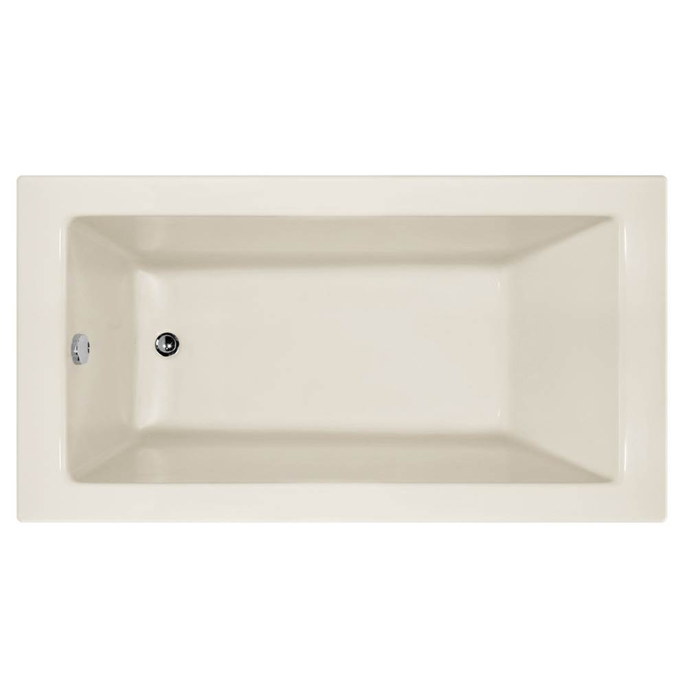 Hydro Systems Drop In Soaking Tubs item SYD6632ATO-BIS-LH