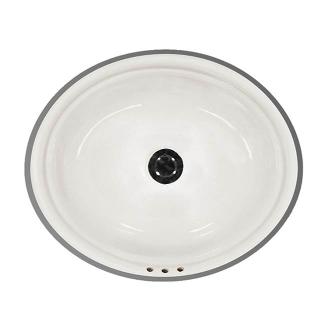 Icera Undermount Bathroom Sinks item 1510.000.06