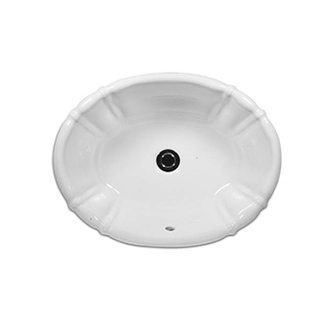 Icera Drop In Bathroom Sinks item 1520.000.06
