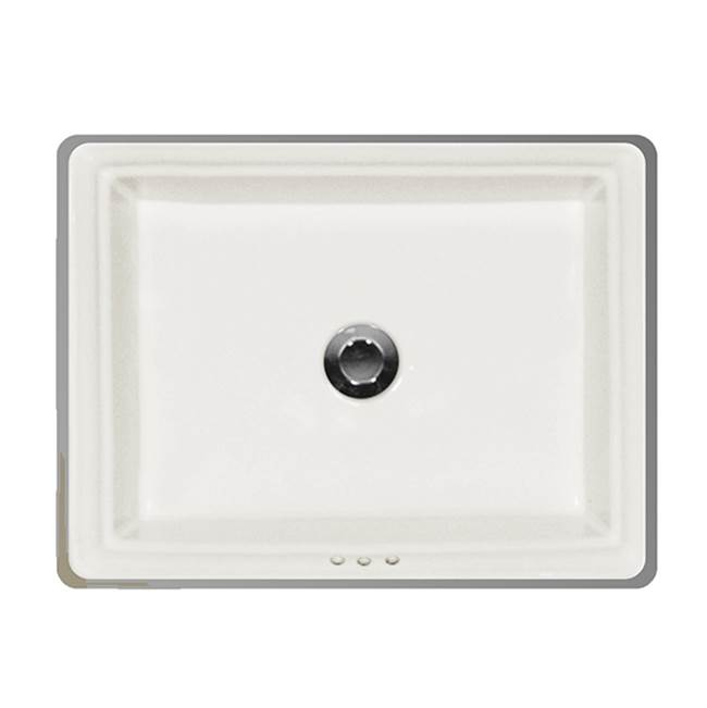 Icera Undermount Bathroom Sinks item L-2542.06