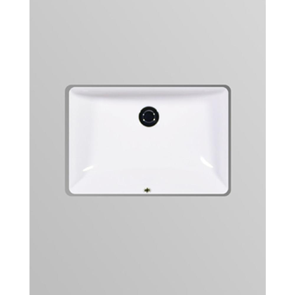 Icera Undermount Bathroom Sinks item L-2420.05