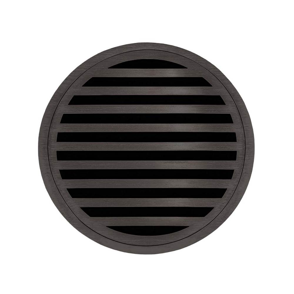 Infinity Drain Drain Covers Shower Drains item RNS 5 ORB