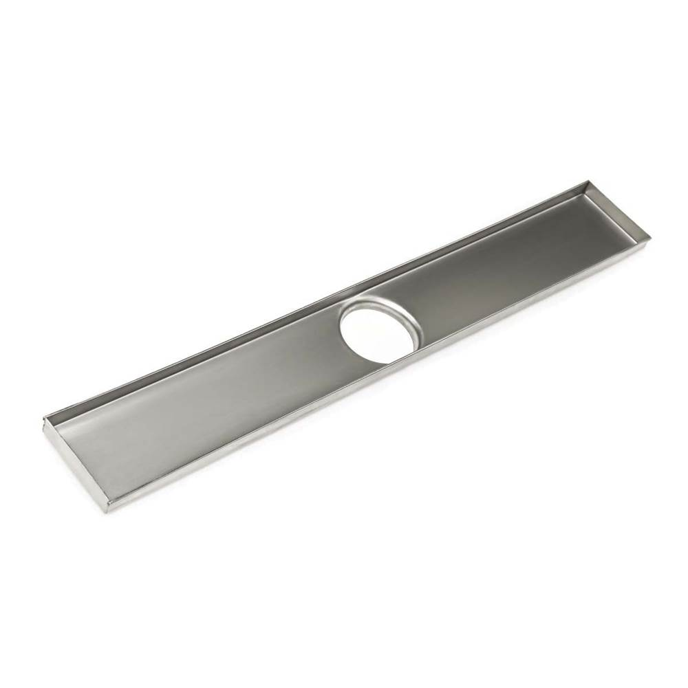 Infinity Drain Parts Shower Drains item XC 12542 PS