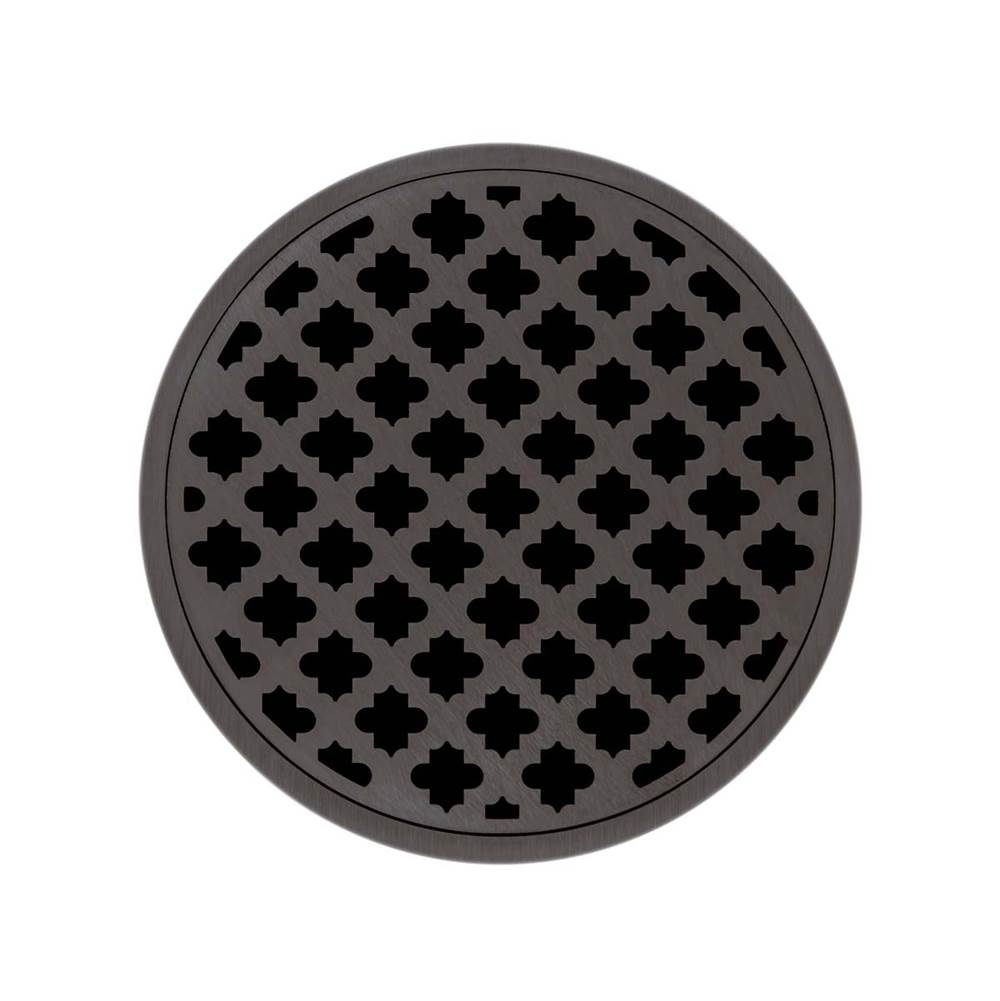 Infinity Drain Drain Covers Shower Drains item RMS 5 ORB