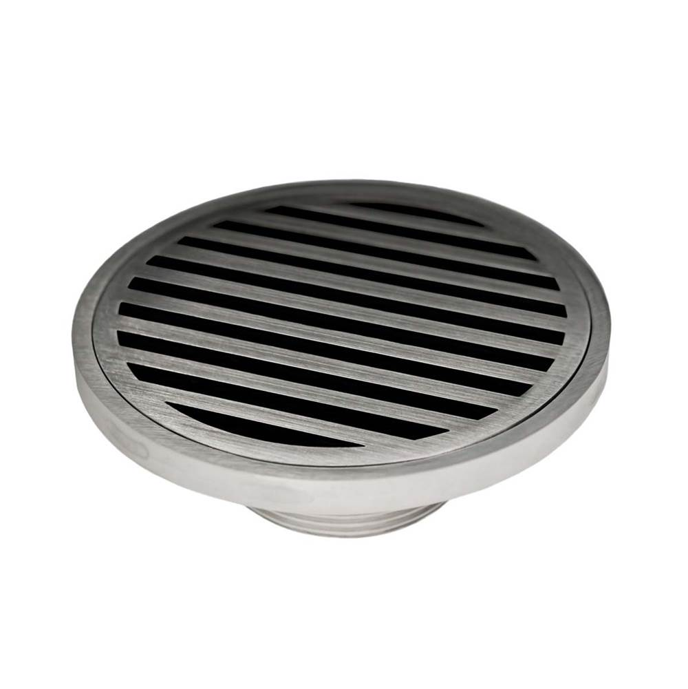 Infinity Drain Drain Covers Shower Drains item RN 5 SS
