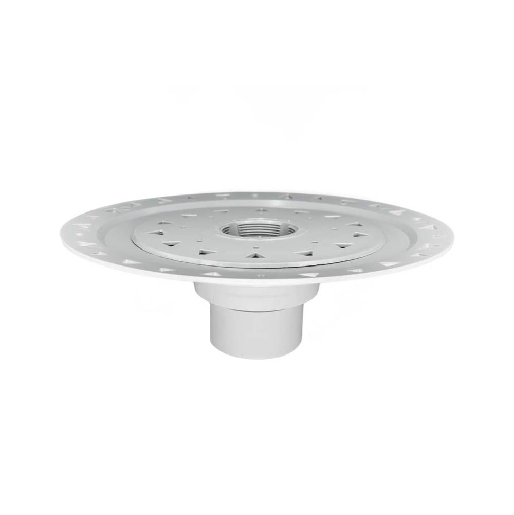 Infinity Drain Flanged Commercial Drainage item BFP 22