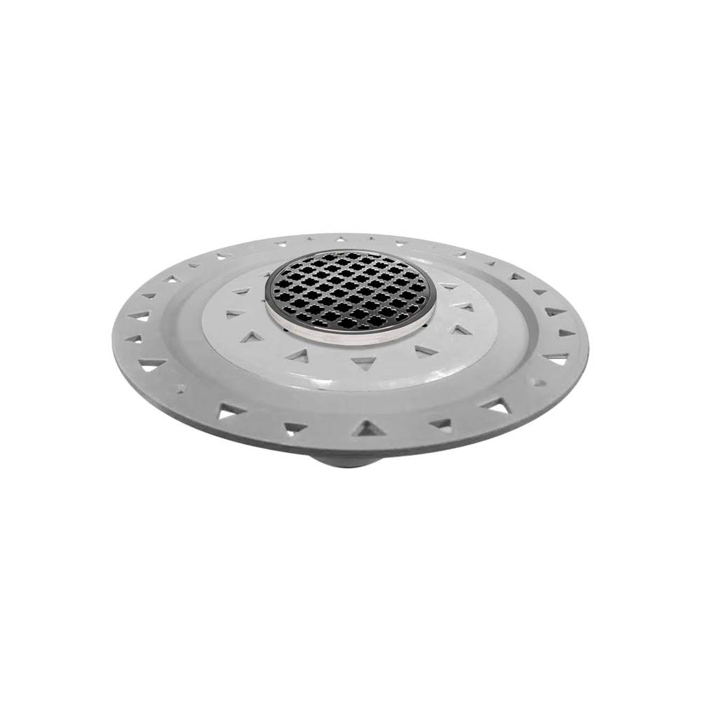 Infinity Drain Flanged Commercial Drainage item RMDB 5-P PS