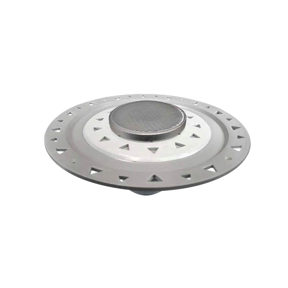 Infinity Drain Flanged Commercial Drainage item RWDB 5-P SS