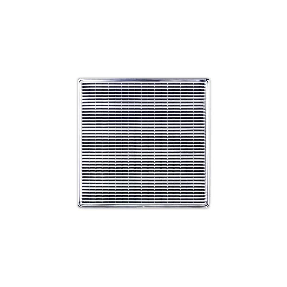 Infinity Drain Drain Covers Shower Drains item WS 5 PS
