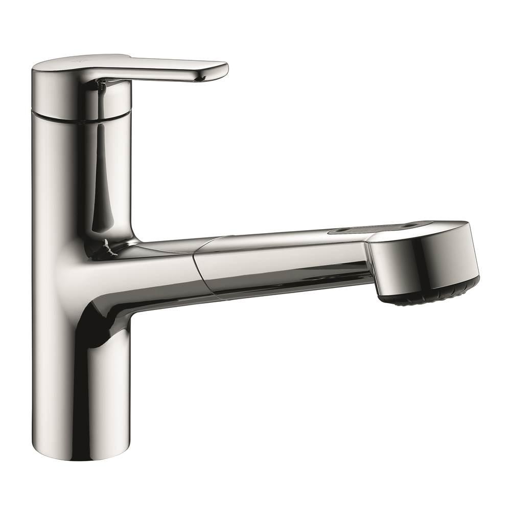 K W C Kitchen Faucets | Decorative Plumbing Distributors - Fremont-CA