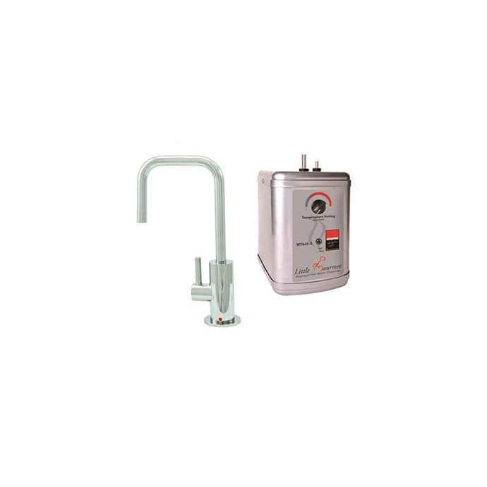 Mountain Plumbing  Water Dispensers item MT1830DIY-NL/CPB
