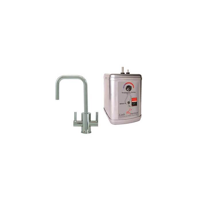 Mountain Plumbing  Water Dispensers item MT1831DIY-NL/PVDBRN