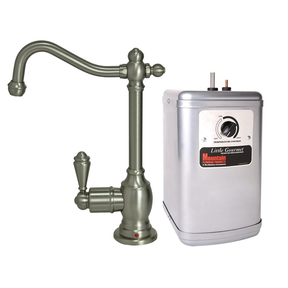Mountain Plumbing Hot Water Faucets Water Dispensers item MT1100-NL/VB
