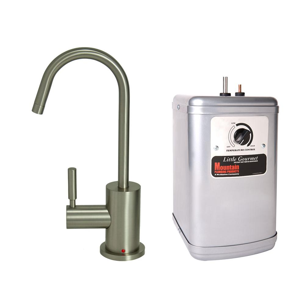 Mountain Plumbing Hot Water Water Dispensers item MT1400-NL/ORB