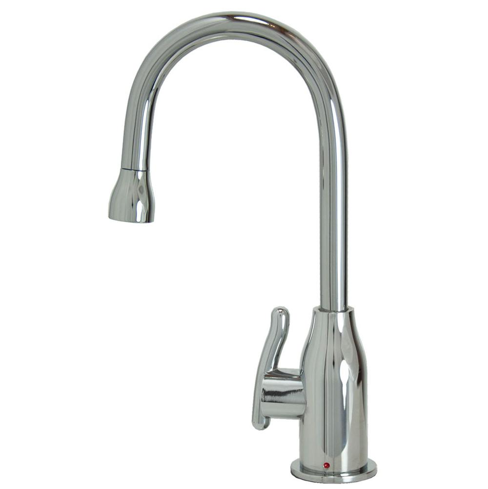 Mountain Plumbing Hot Water Faucets Water Dispensers item MT1800-NL/VB