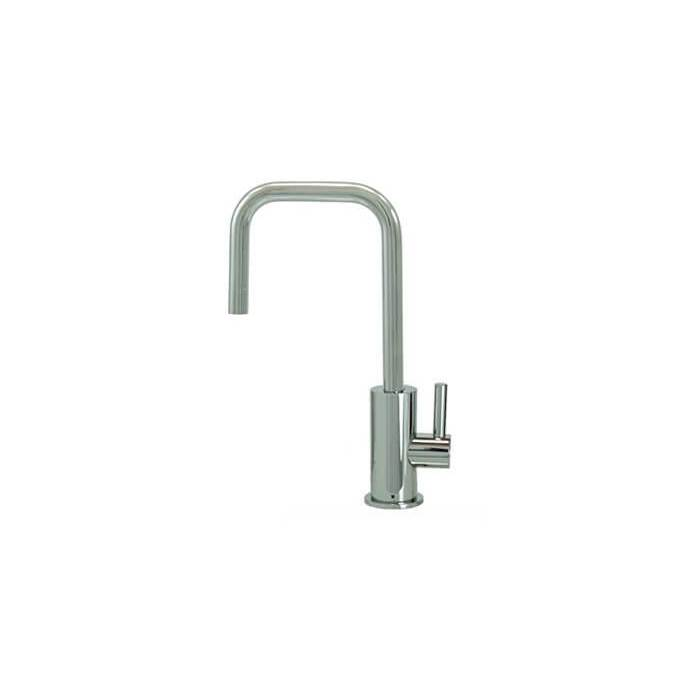 Mountain Plumbing Cold Water Faucets Water Dispensers item MT1833-NL/PVDPN