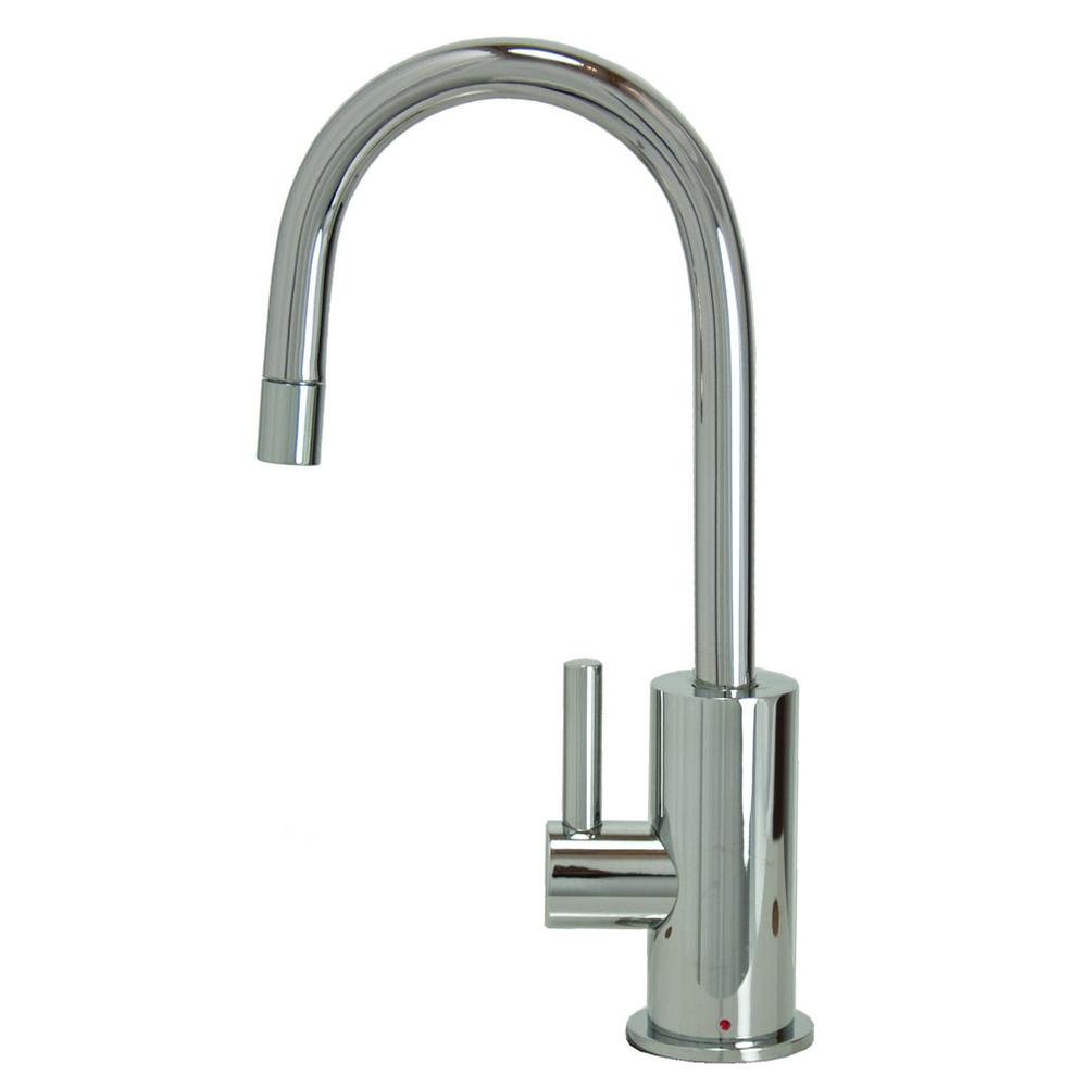 Mountain Plumbing Hot Water Faucets Water Dispensers item MT1840-NL/PVDPN
