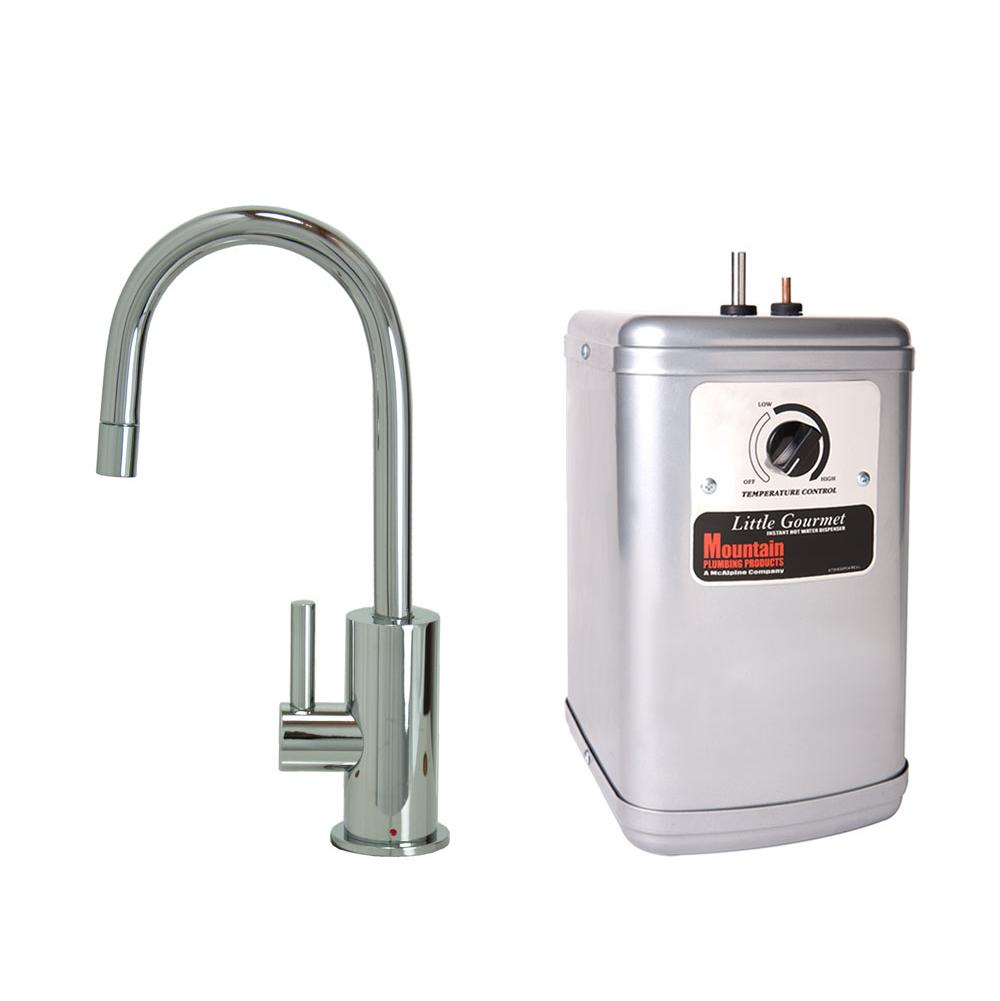 Mountain Plumbing Hot Water Faucets Water Dispensers item MT1840DIY-NL/ORB