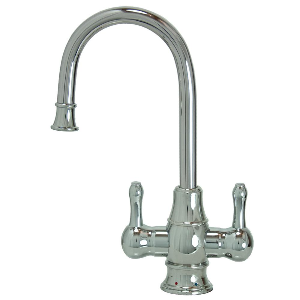 Mountain Plumbing Hot And Cold Water Faucets Water Dispensers item MT1851-NL/VB