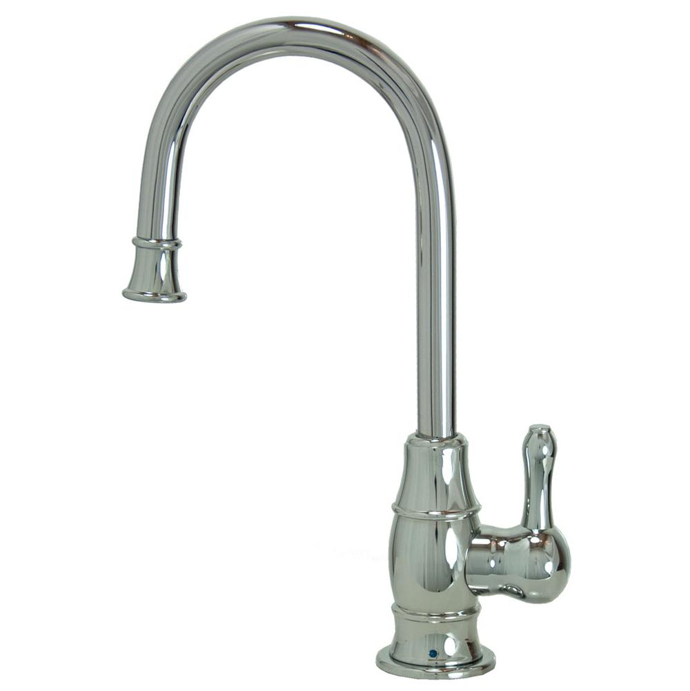 Mountain Plumbing Cold Water Faucets Water Dispensers item MT1853-NL/VB