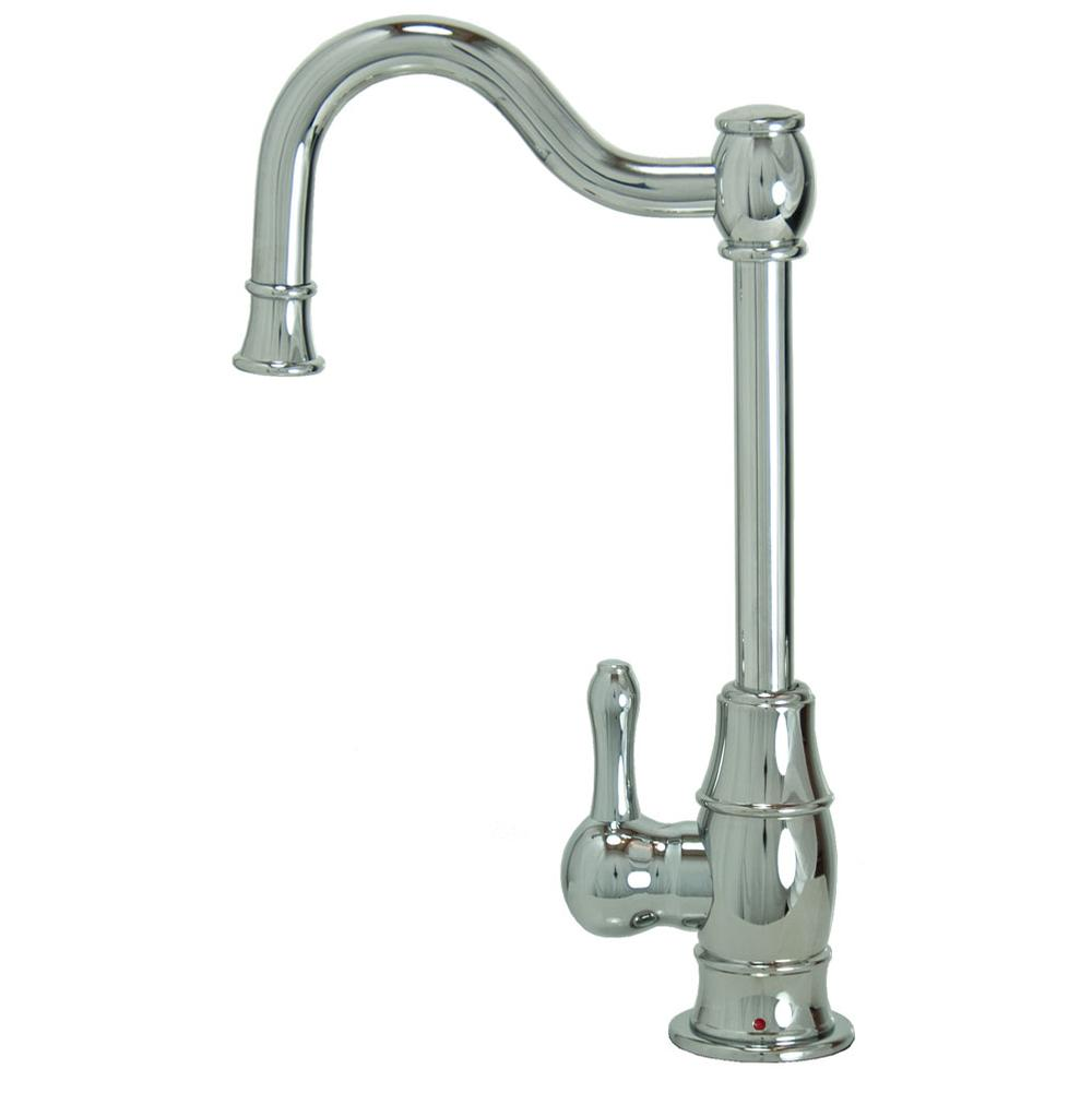 Mountain Plumbing Hot Water Faucets Water Dispensers item MT1870-NL/PVDPN