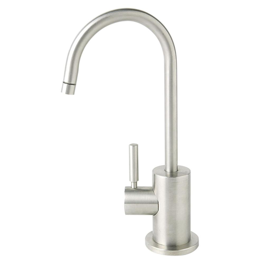 Mountain Plumbing Hot Water Faucets Water Dispensers item MT1400DIY/SS