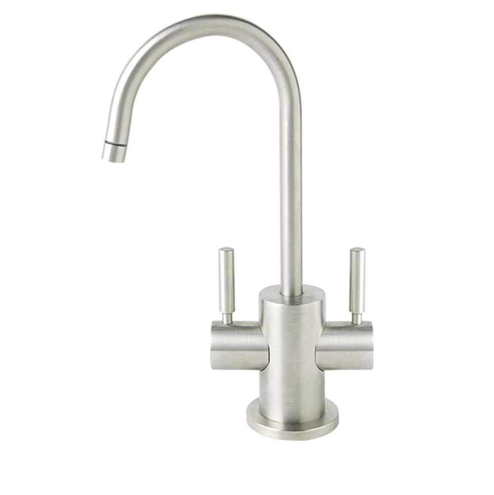 Mountain Plumbing Hot And Cold Water Faucets Water Dispensers item MT1401/SS