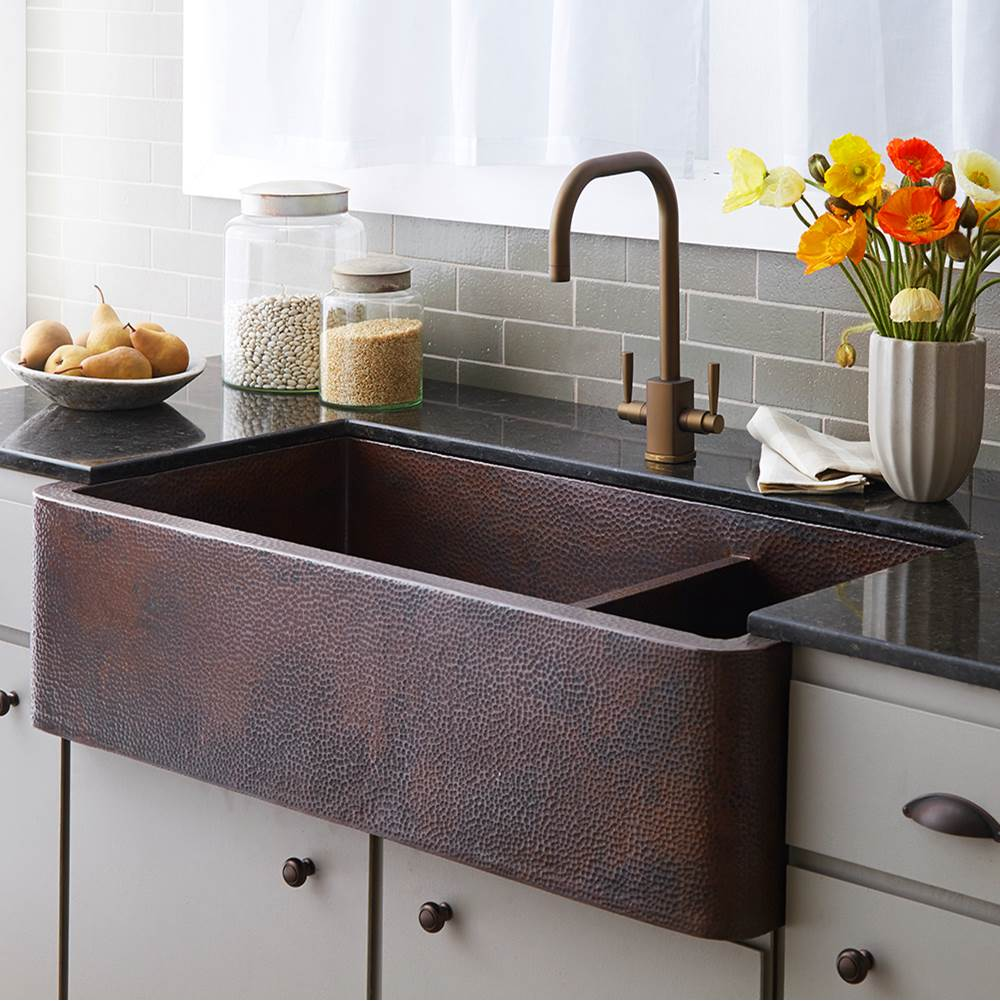 Native Trails Farmhouse Kitchen Sinks item CPK274