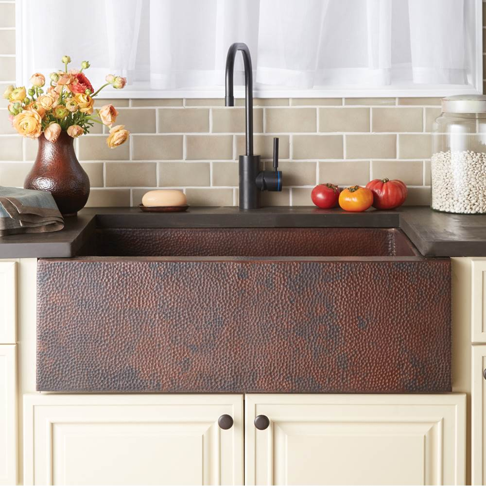 Native Trails Farmhouse Kitchen Sinks item CPK292