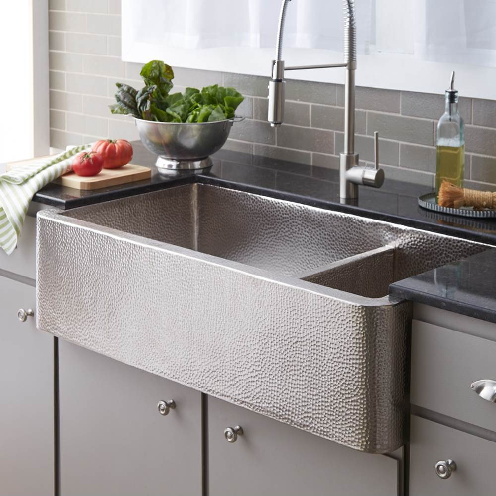 Native Trails Farmhouse Kitchen Sinks item CPK574