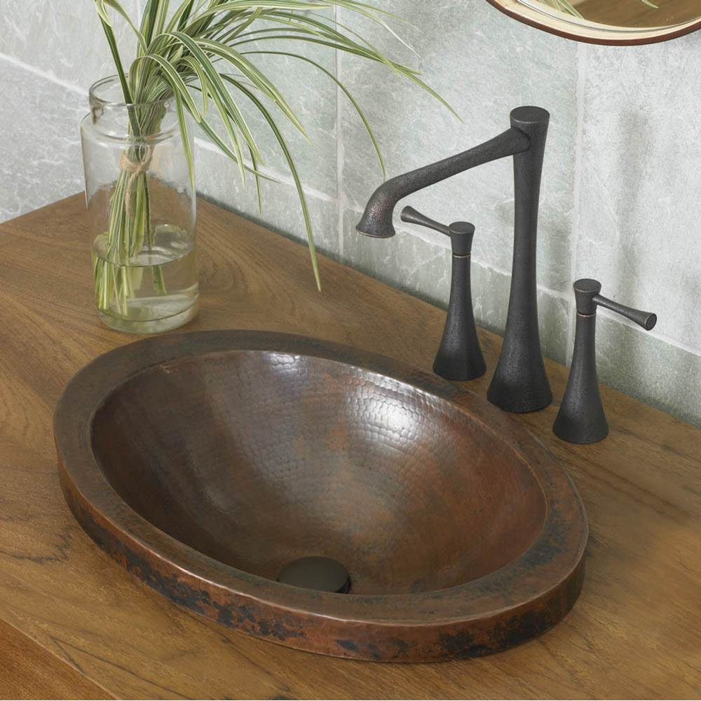 Native Trails Vessel Bathroom Sinks item CPS243
