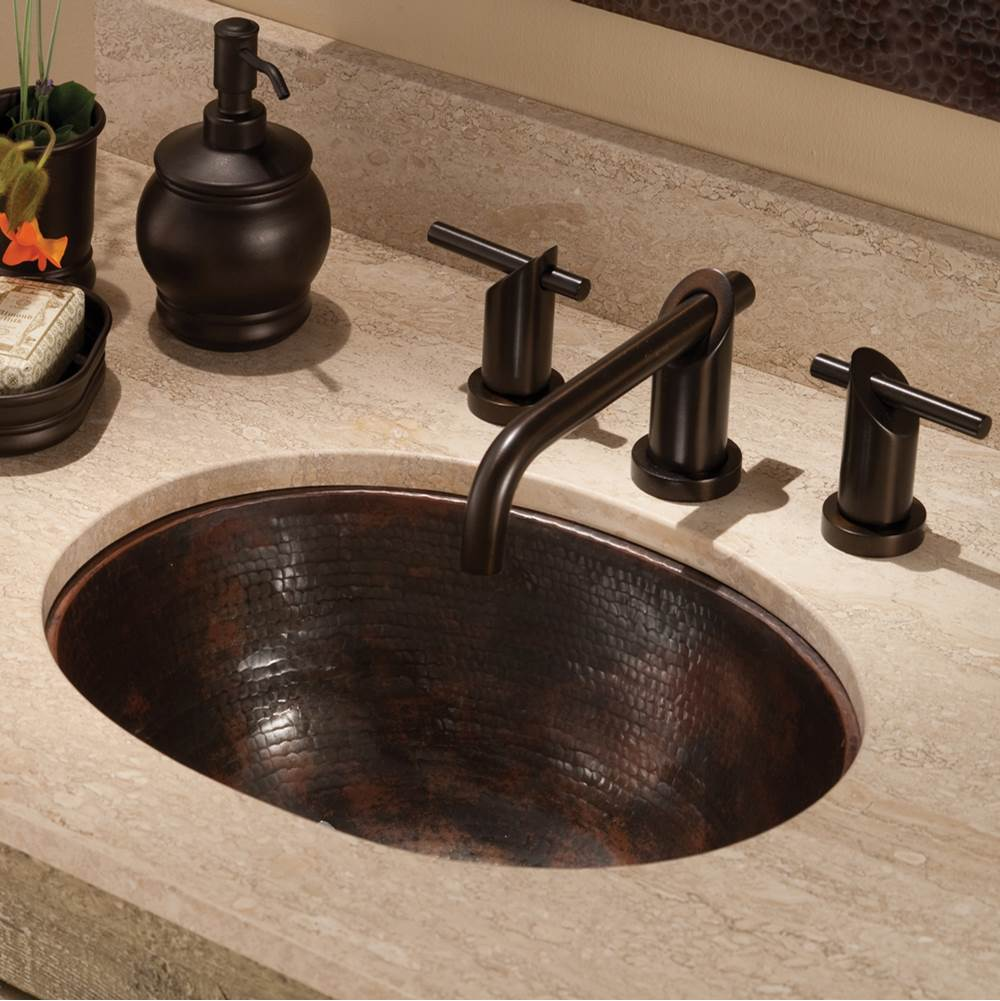Native Trails Undermount Bathroom Sinks item CPS248