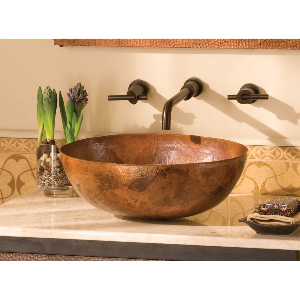 Native Trails Vessel Bathroom Sinks item CPS369