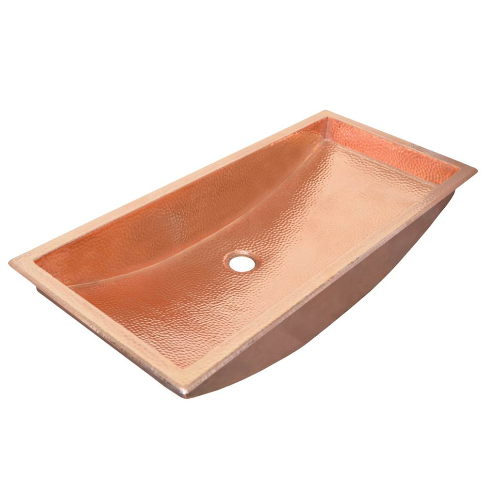 Native Trails Drop In Bathroom Sinks item CPS400