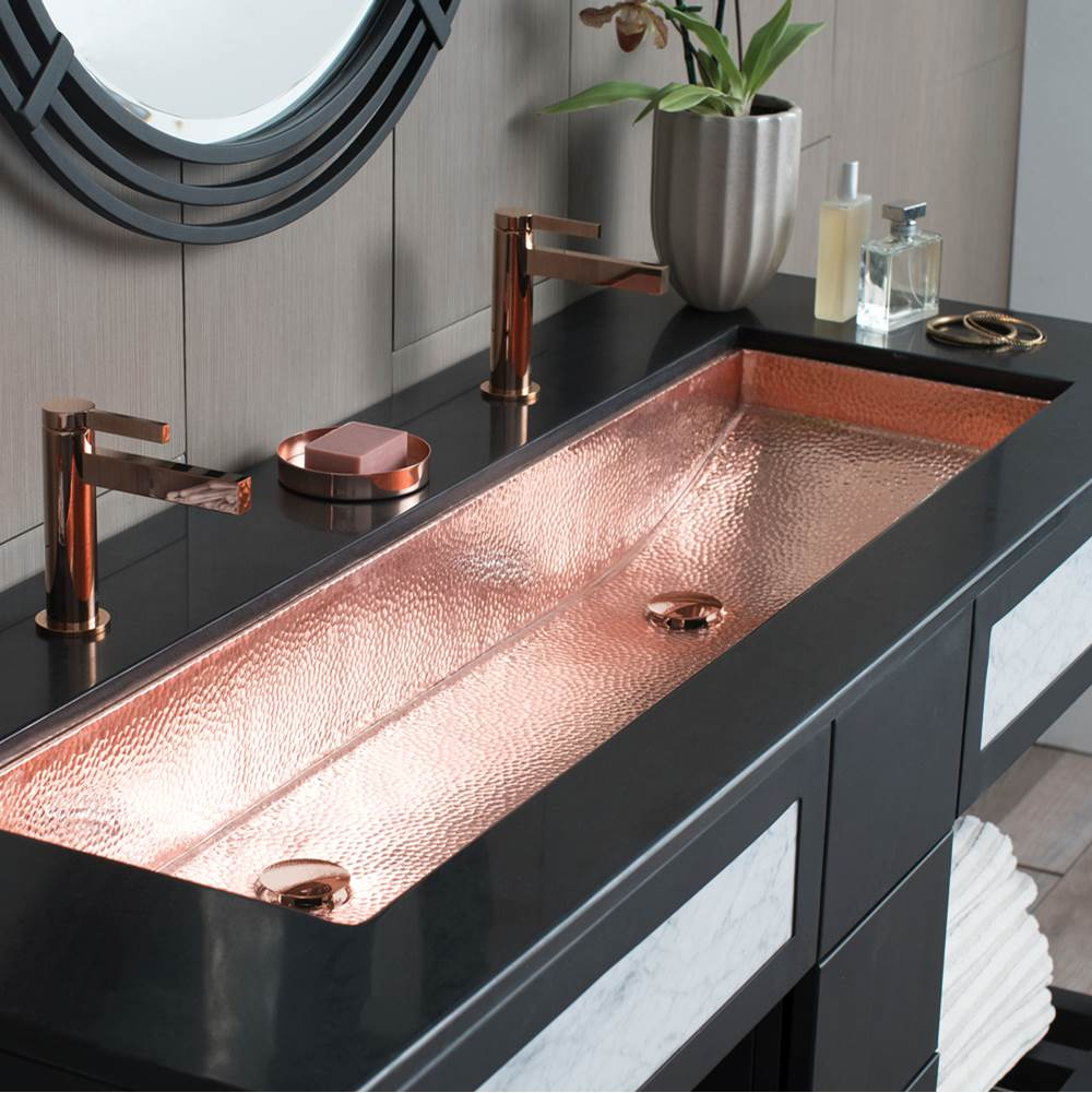 Native Trails Drop In Bathroom Sinks item CPS408