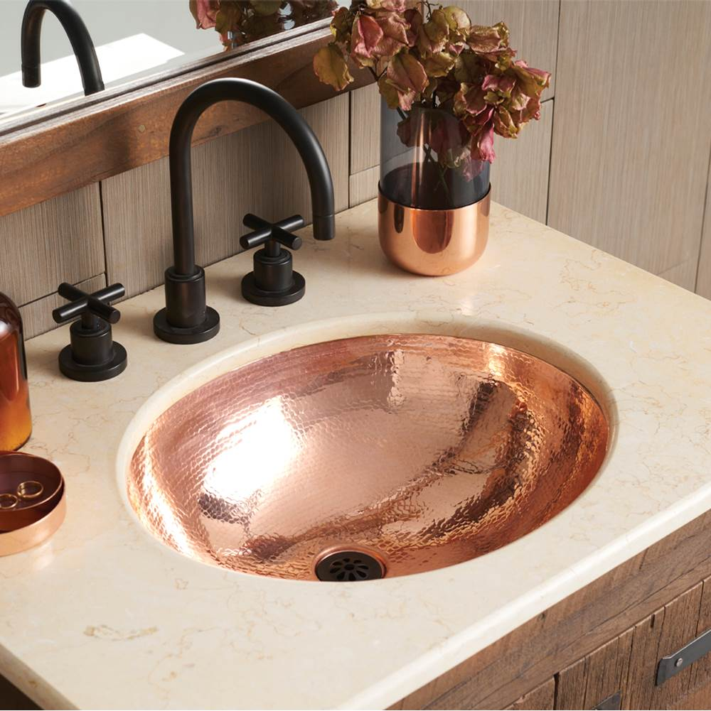 Native Trails Undermount Bathroom Sinks item CPS468