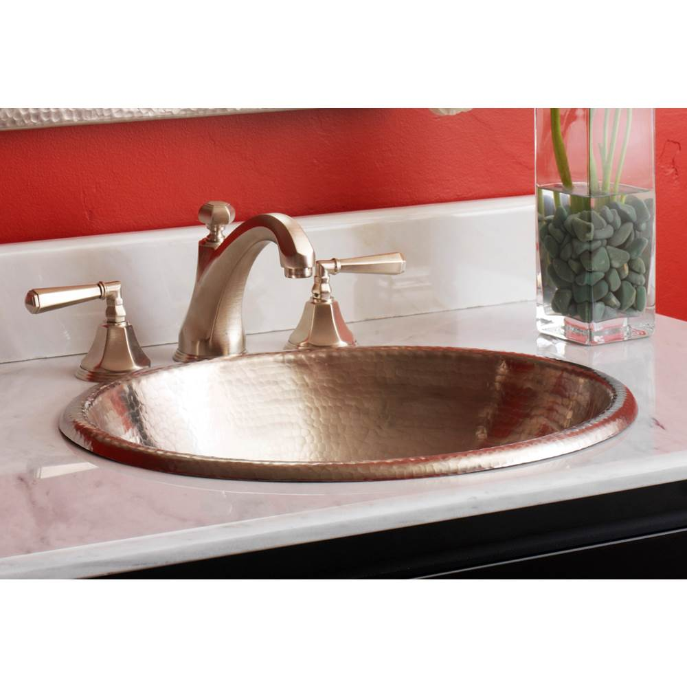 Native Trails Vessel Bathroom Sinks item CPS540