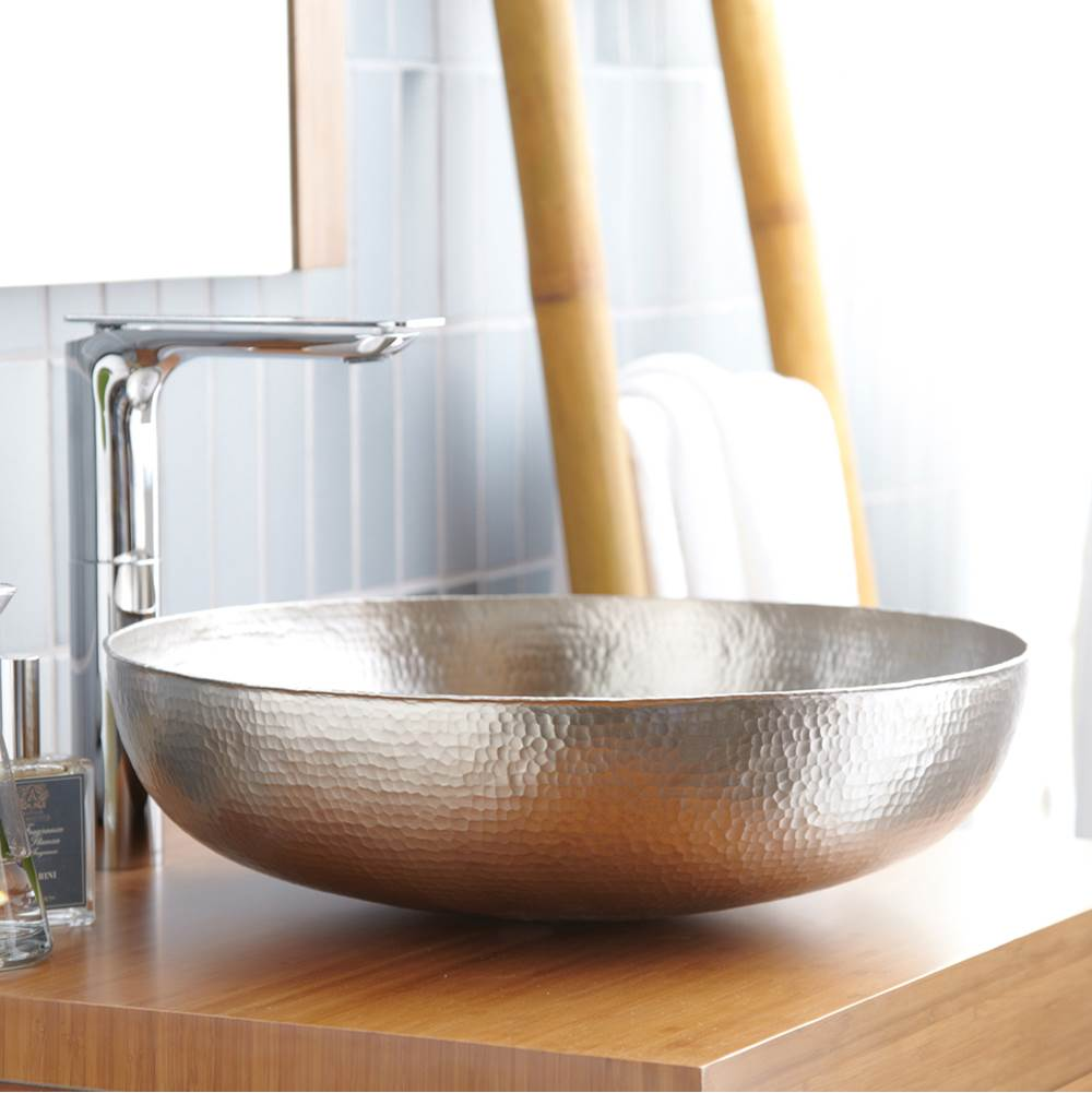 Native Trails Vessel Bathroom Sinks item CPS584