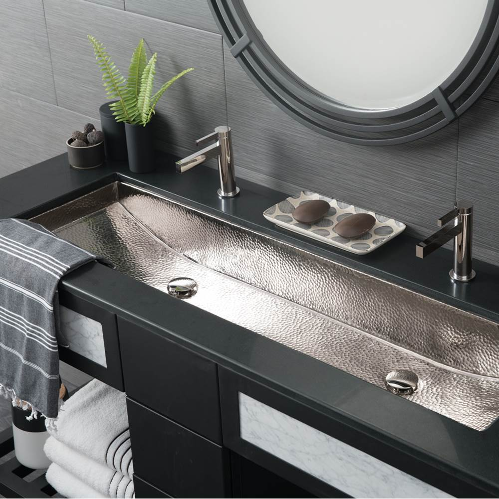 Native Trails Drop In Bathroom Sinks item CPS808