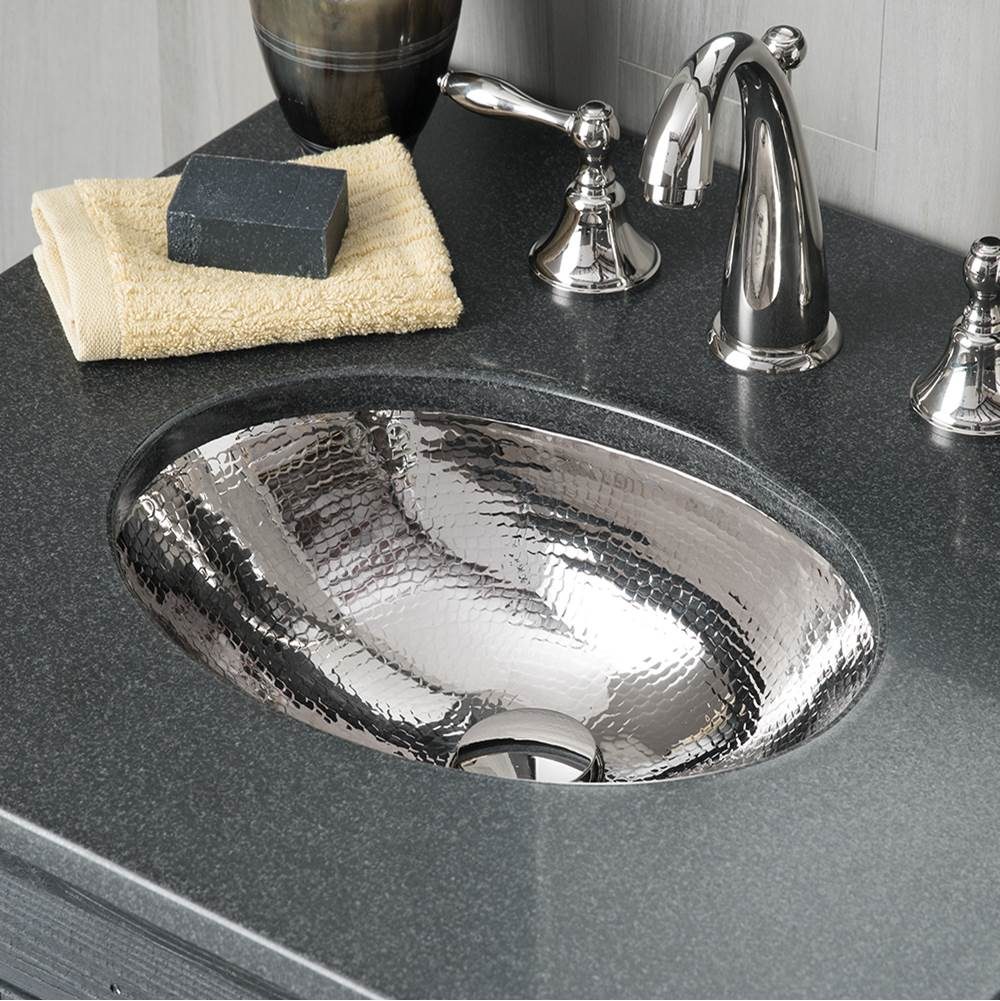 Native Trails Undermount Bathroom Sinks item CPS838