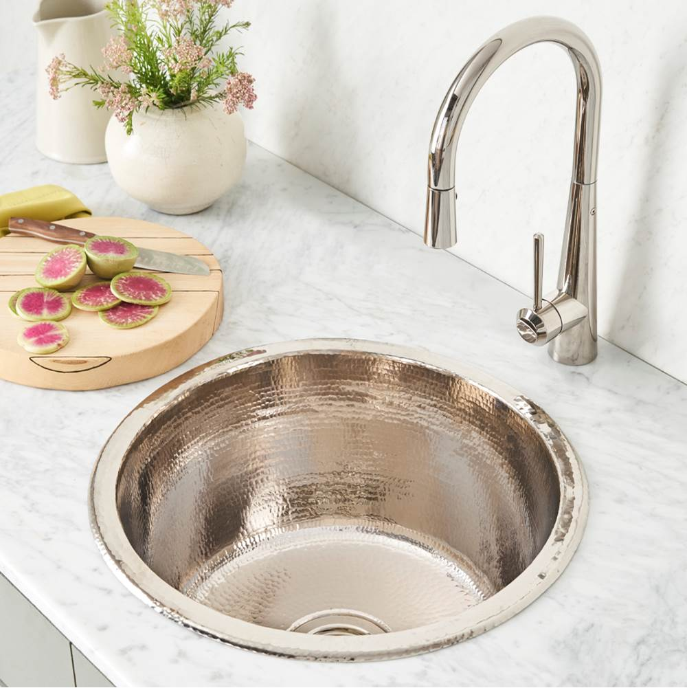Native Trails Drop In Bar Sinks item CPS851