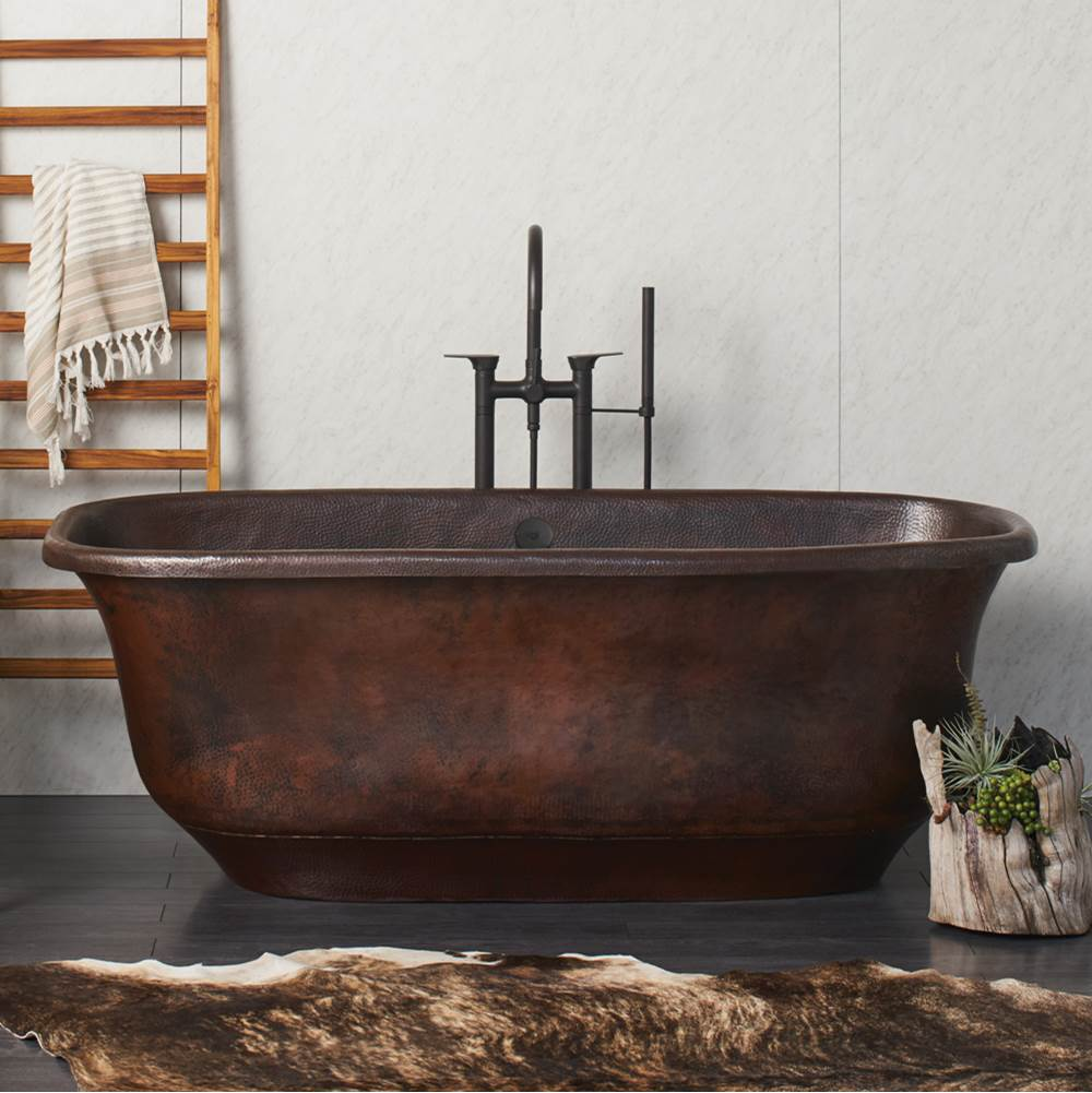 Native Trails Free Standing Soaking Tubs item CPS942