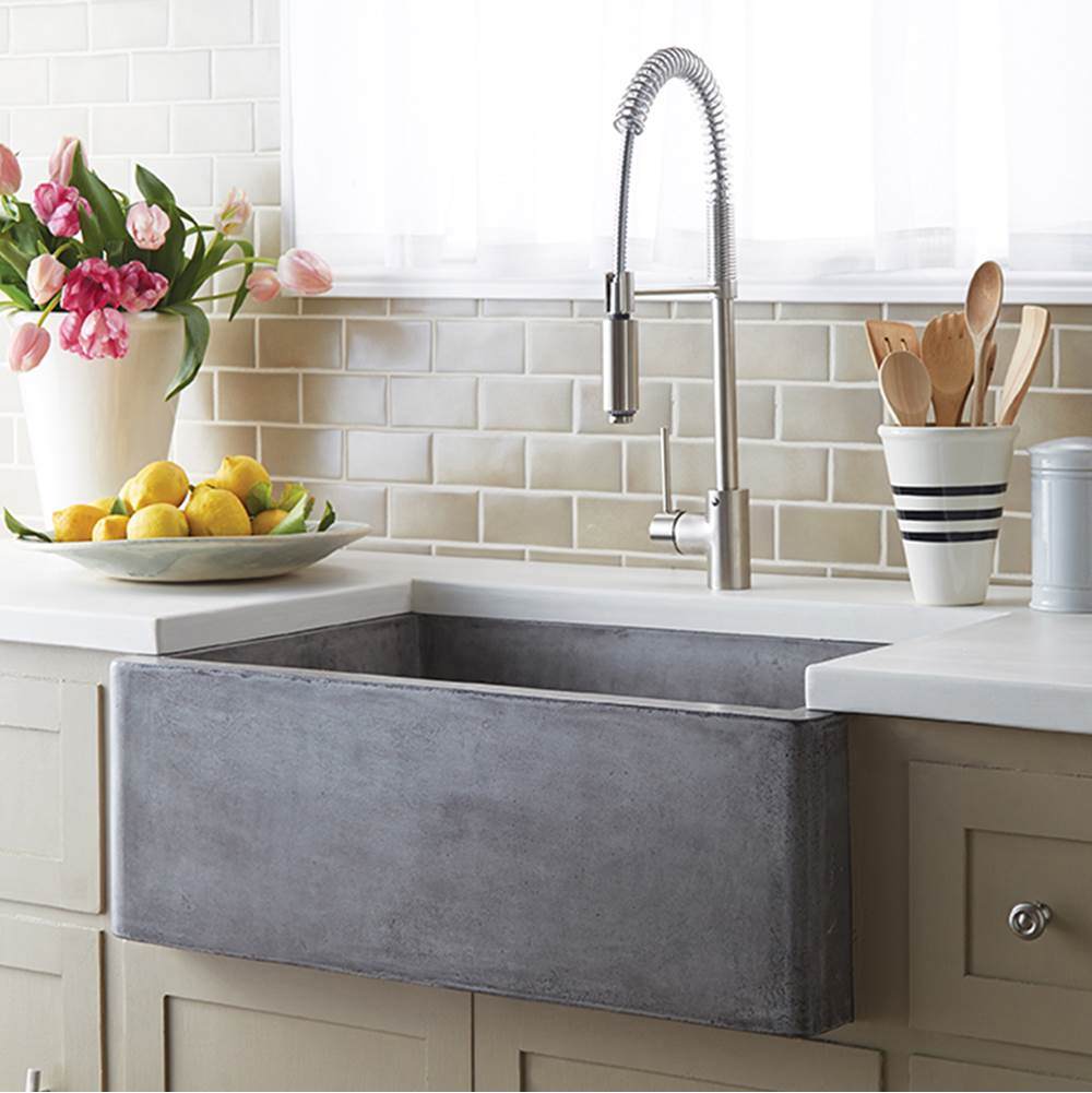 Native Trails Farmhouse Kitchen Sinks item NSK3018-A