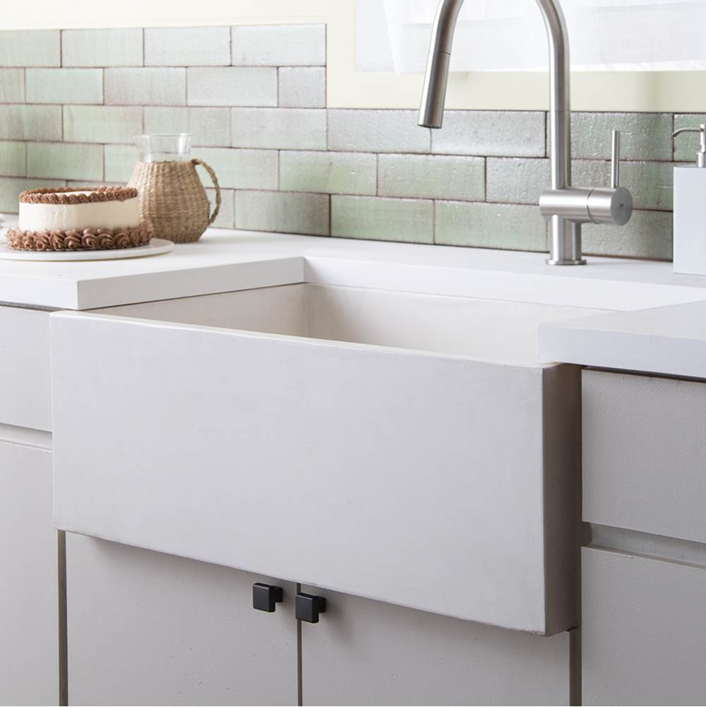 Native Trails Farmhouse Kitchen Sinks item NSK3018-P
