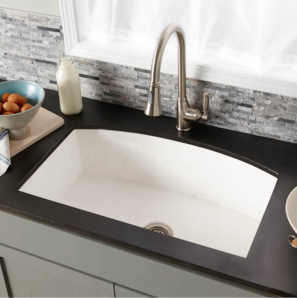Native Trails Farmhouse Kitchen Sinks item NSKQ3320-P